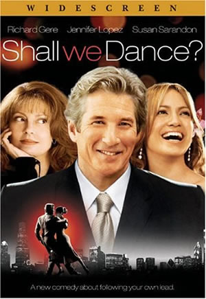 Shall We Dance – Vamos Dançar?