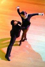 bailarinos de Rumba